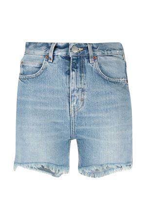 Shorts modello Ibiza in denim Haikure HAIKURE | 30 | HEW03231DF065L0546SS