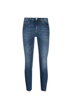 Jeans crop a vita bassa Haikure HAIKURE | 9 | HEW03257DS067L0575