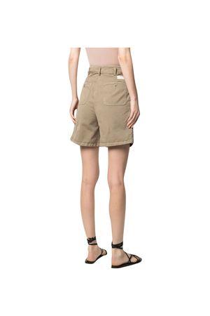 Shorts khaki Haikure HAIKURE | 9 | HEW03261GF029C0265