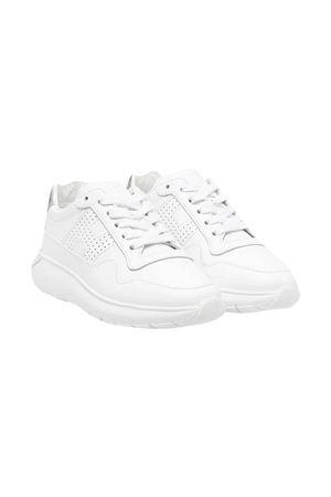 Sneakers bianche Hogan kids HOGAN KIDS | 12 | HXC3710C020HB00351