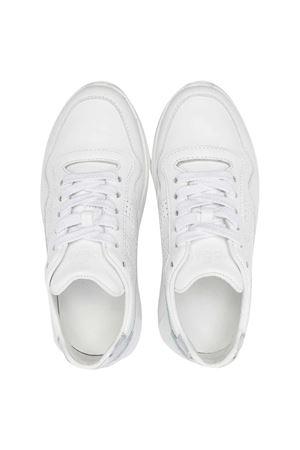 White sneakers Hogan kids HOGAN KIDS | 12 | HXC3710C020HB00351