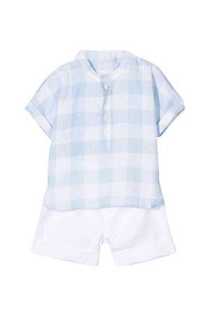 Il Gufo shirt and shorts set IL GUFO | 42 | P21DP349L3016417