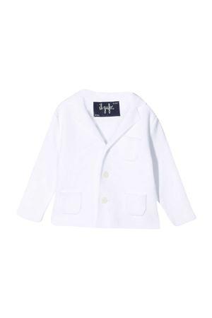 Single-breasted fitted blazer Il Gufo IL GUFO | 5032278 | P21GF360EM108010