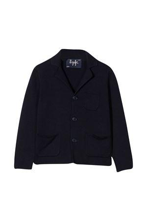 Il Gufo slim blazer IL GUFO | 5032278 | P21GF360EM108495