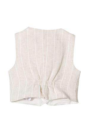 Vest with Il Gufo print IL GUFO | 38 | P21GI037L1012113G