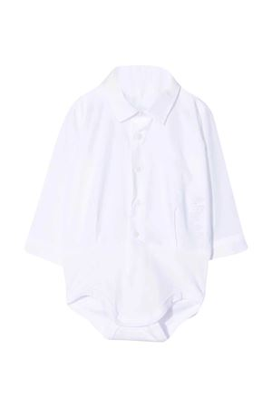 Il Gufo shirt-style bodysuit IL GUFO | 32 | P21MB053C00310101