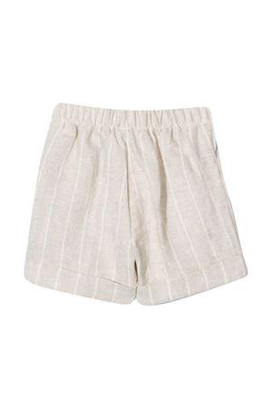 Shorts a righe Il Gufo IL GUFO | 5 | P21PB019L1012113G
