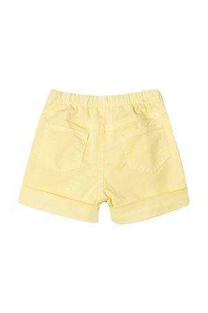 Il Gufo shorts with elasticated waist IL GUFO | 5 | P21PB044C6002201