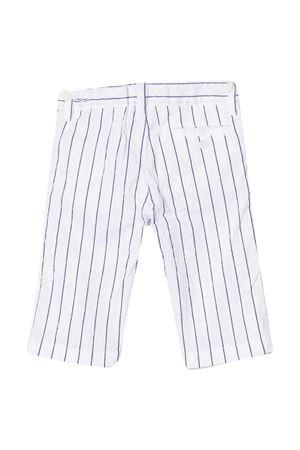 Il Gufo pinstripe trousers IL GUFO | 9 | P21PL083C1067010