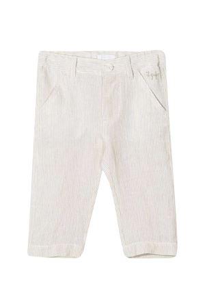 Trousers with Il Gufo embroidery IL GUFO | 9 | P21PL083L1012113P