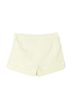 Shorts a quadri Il Gufo IL GUFO | 30 | P21PS008C3125201