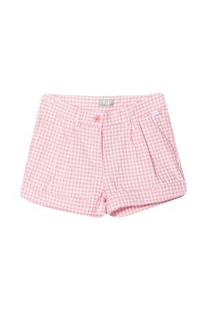 Checkered shorts Il Gufo IL GUFO | 30 | P21PS008C3125327