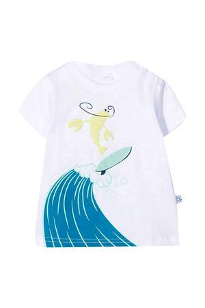 T-shirt with Il Gufo print IL GUFO | 8 | P21TS291M00140120