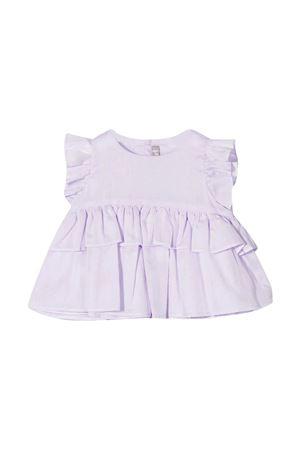 Dress with ruches Il Gufo IL GUFO | 40 | P21TT067C0003610