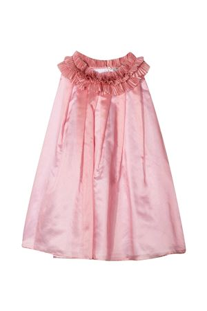 Il Gufo sleeveless dress IL GUFO | 11 | P21VA057S0005341