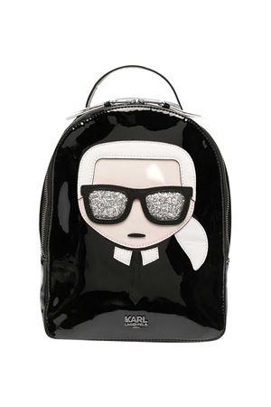Zaino Ikonik Karl Karl Lagerfeld Kids Karl lagerfeld kids | 5032345 | Z1009709B