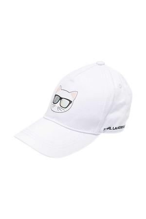 Cappello da baseball Choupette Karl Lagerfeld Kids Karl lagerfeld kids | 75988881 | Z1103110B