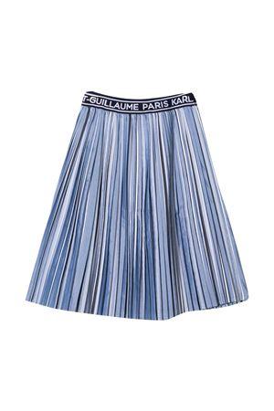 Karl Lagerfeld Kids striped skirt Karl lagerfeld kids | 15 | Z13071Z77