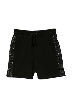 Shorts nero con coulisse Karl Lagerfeld kids Karl lagerfeld kids | 5 | Z2410909BT