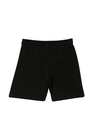 Shorts nero con coulisse Karl lagerfeld kids Karl lagerfeld kids | 5 | Z2410909B