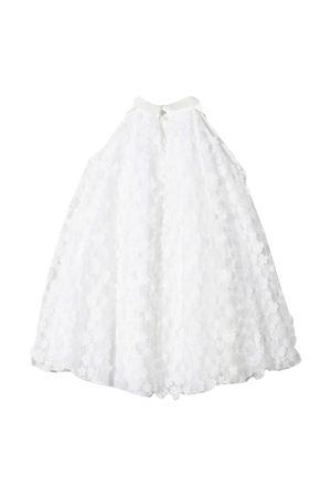 Abito bianco La Stupenderia la stupenderia | 11 | CJAB46X45O64