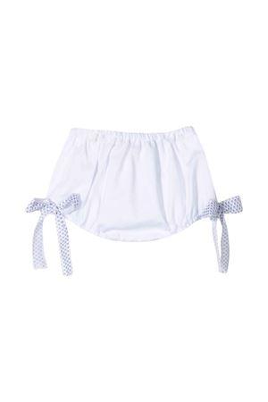White shorts La Stupenderia Kids  la stupenderia | -979855212 | TBCU74P10T49B