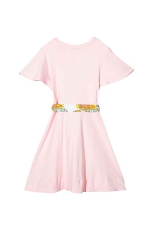 Vestito rosa teen Lanvin Enfant Lanvin enfant | 11 | N1201245ZT