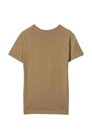 T-shirt kaki Lanvin Enfant Lanvin enfant   8   N25024659