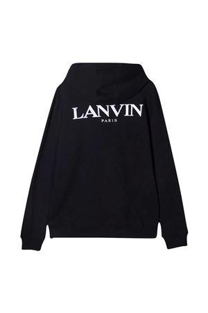 Felpa con stampa Lanvin Enfant Lanvin enfant | 39 | N25037859