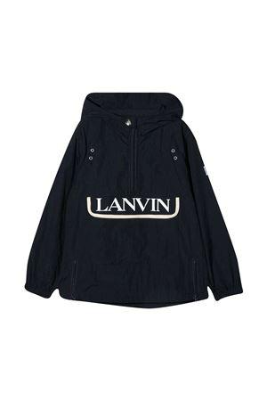 Giacca a vento con stampa Lanvin Enfant Lanvin enfant | 3 | N26007859