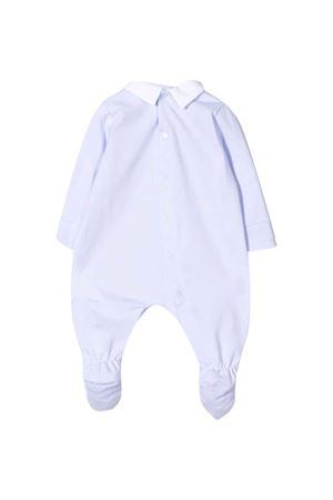 Le Bebé Enfant light blue onesie  Le bebè | 1491434083 | LBB2978CELESTE