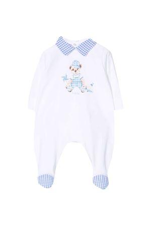Tutina bianca Le Bebé Enfant Le bebè | 1491434083 | LBB3013SETA