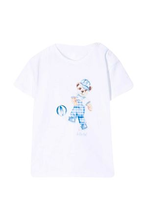 White Le Bebé Enfant t-shirt Le bebè | 8 | LBB3020SETA