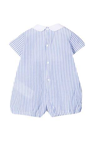 Le Bebé Enfant striped romper  Le bebè | -1617276553 | LBB3064UNICO