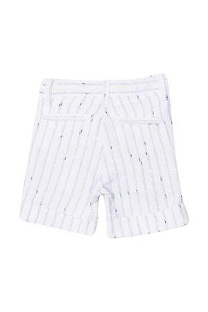 Le Bebé Enfant striped shorts Le bebè | 5 | LBB3091UNICO