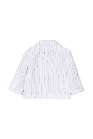 Le Bebé Enfant striped blazer Le bebè | 3 | LBB3097UNICO