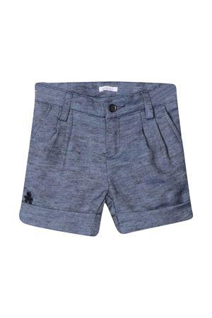 Shorts blu Le Bebé Enfant Le bebè | 5 | LBB3103BLU