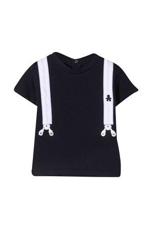 Black Le Bebé Enfant t-shirt  Le bebè | 8 | LBB3137BLU