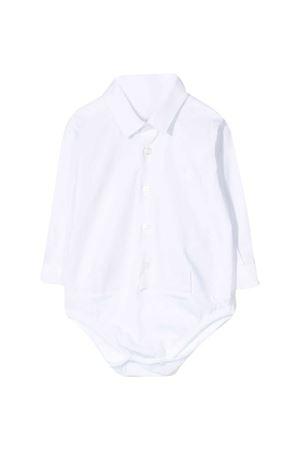 Camicia bianca Le Bebé Enfant Le bebè | 5032334 | LBB3194SETA