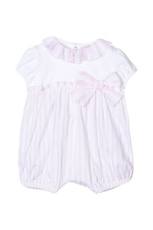 Pagliaccetto rosa Le Bebé Enfant Le bebè | -1617276553 | LBG3285SETA