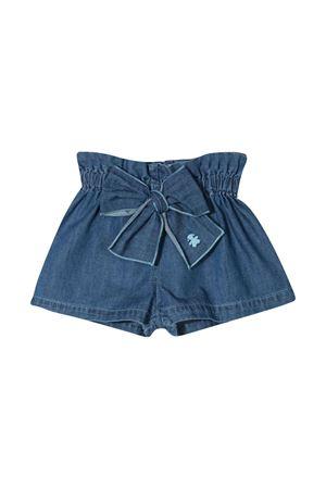 Shorts denim Le Bebé Enfant Le bebè | 30 | LBG3372BLU