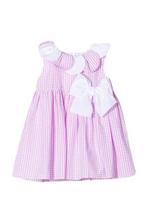 Vestito a quadri Le Bebé Enfant Le bebè | 11 | LBG3423UNICO