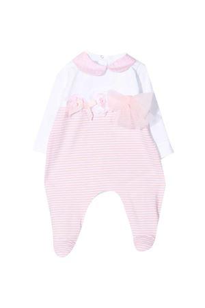 Tutina bicolore Le Bebé Enfant Le bebè | 1491434083 | LBG3445UNICO
