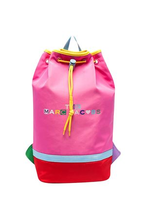 Zaino con stampa Little Marc Jacobs kids Little marc jacobs kids | 5032345 | W10162Z41