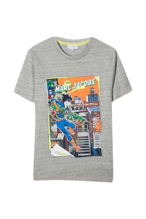 T-shirt con stampa Little Marc jacobs kids Little marc jacobs kids | 8 | W25470A35