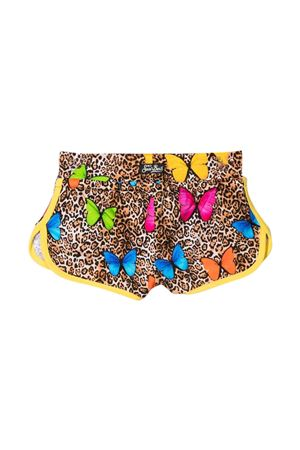 Multicolor shorts Mc2 Saint Barth kids MC2 SAINT BARTH KIDS | 30 | COC0001LEFL11B