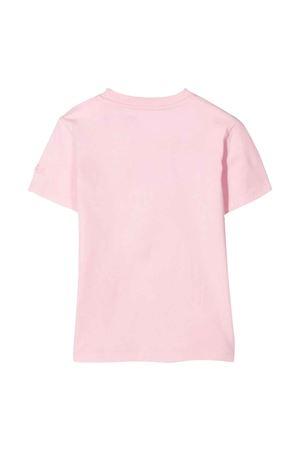 T-shirt rosa teen Mc2 Saint Barth Kids MC2 SAINT BARTH KIDS | 8 | ELLY001EMV231T