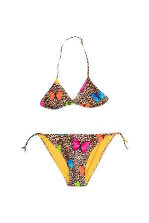 Bikini leopardato teen Mc2 Saint Barth Kids MC2 SAINT BARTH KIDS | 23 | HOL0001LEFL11T