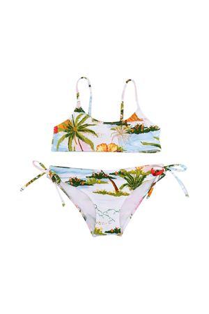 Costume bikini con stampa Mc2 Saint Barth kids MC2 SAINT BARTH KIDS | 23 | JAI0001LAG01