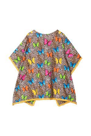 Kimono farfalle teen Mc2 Saint Barth Kids MC2 SAINT BARTH KIDS | 5032296 | KAT0001LEFL11T